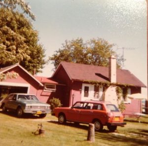 Old-House-Cars