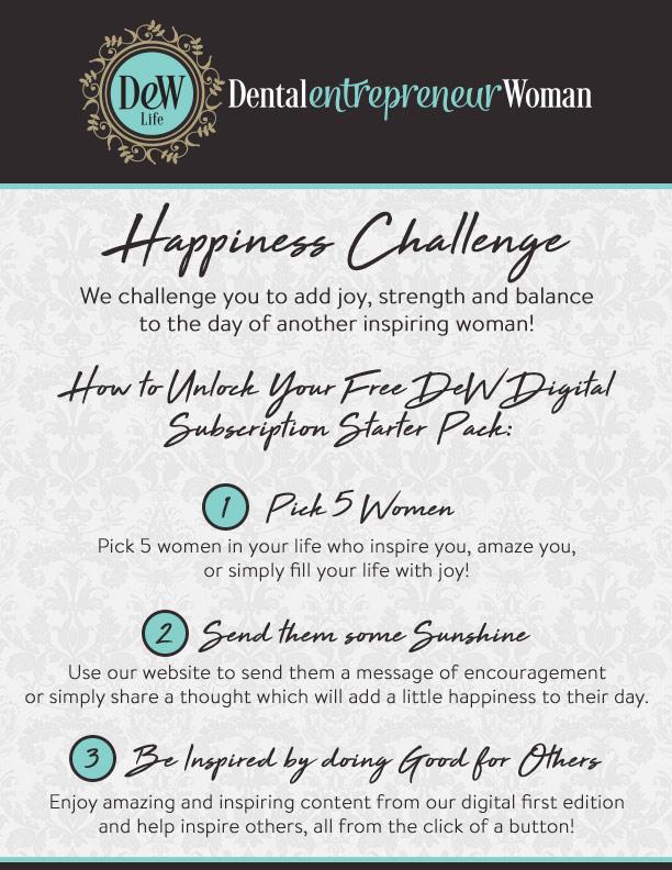 DeW-HappinessChallenge