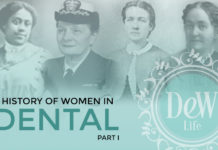 DEW.life Not Just for Men: Emeline Roberts Jones and Women in U.S. Dentistry