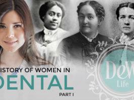 DEW.life Not Just for Men: Emeline Roberts Jones and Women in U.S. Dentistry