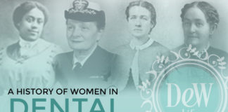 DEW-Life-History of Female Dentists in the Military