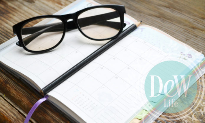 Stay Up to Speed with These Planners Calendars and Lists