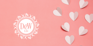 DeW Blog Valentine Pick Up Ideas!